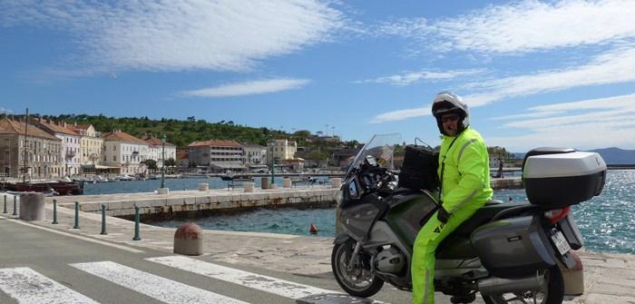 croacia moto