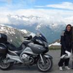 Nufenen Pass, Suíça