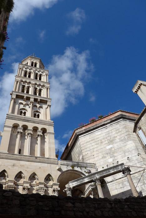 Croácia Split igreja