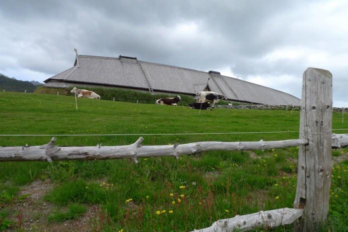 Lofoten Viking Museum - Borg