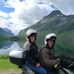 Noruega e Cabo Norte