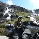 Aurlandsfjellet e Sognefjellet – De mota na Rota dos Fiordes da Noruega