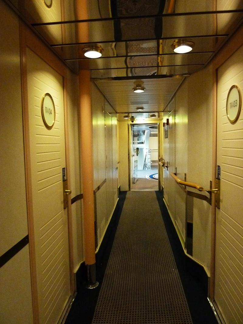 Silja Line - Travessia Estocolmo - Helsínquia