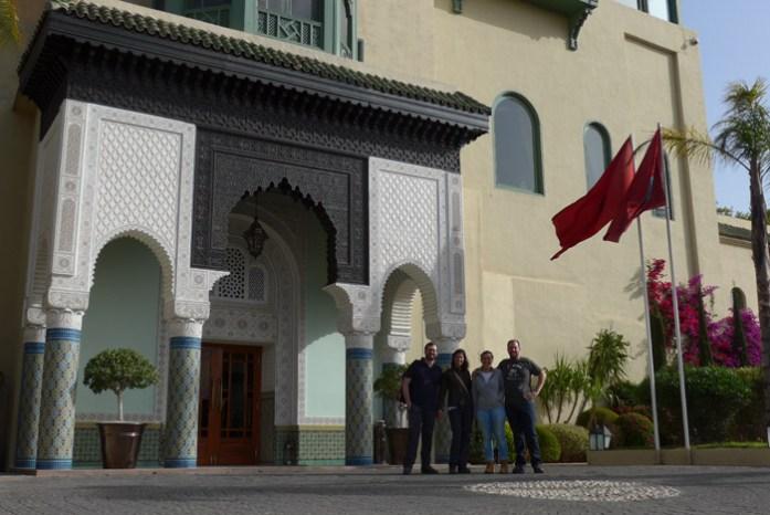 Palais Faraj Suites & Spa.