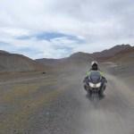 Dadès, Agoudal e Todgha – De mota por Marrocos