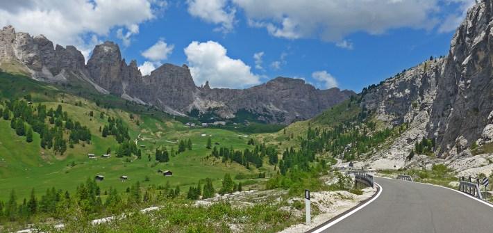 Viagem de mota aos Alpes - Dicas e informações para motociclistas