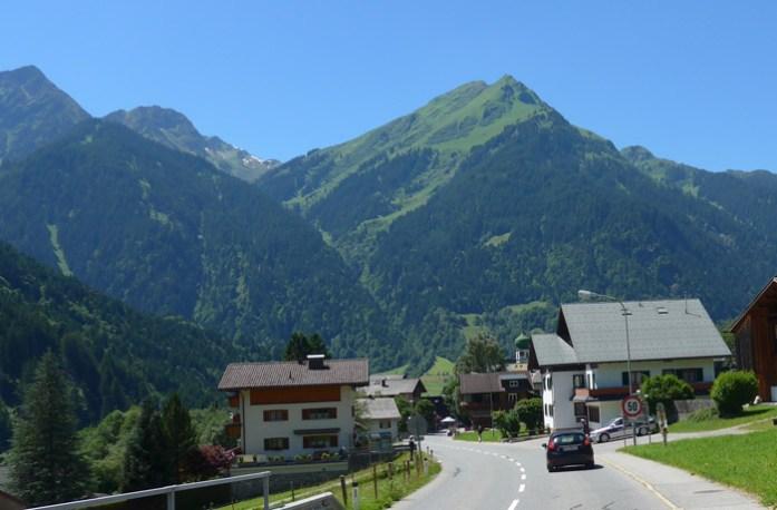 Viagem de mota aos Alpes - Dicas Práticas e Informações de viagem.
