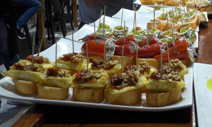 Sevilha, na capital da Andaluzia, das Tapas e do Flamenco