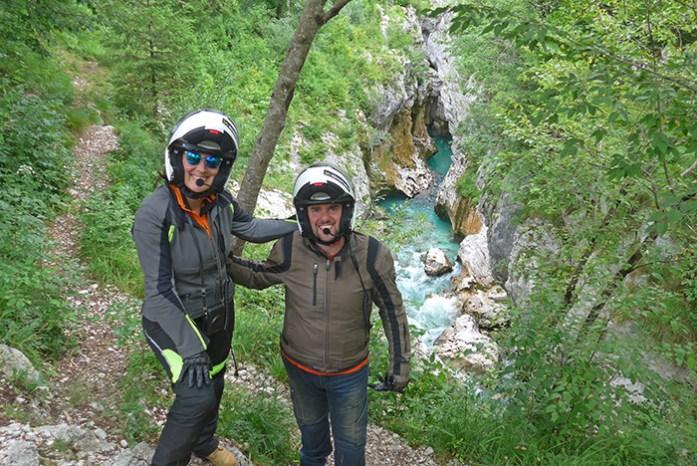 Locais a não perder na Eslovénia.