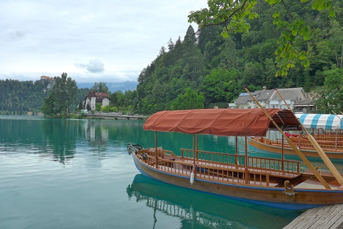 Lago Bled. Locais a não perder na Eslovénia