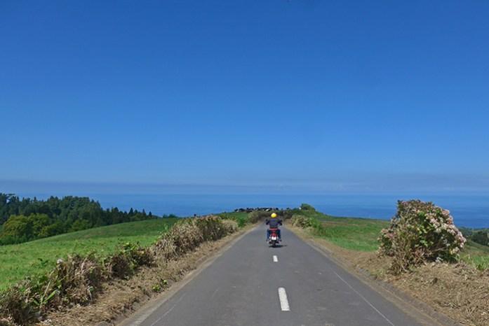 Nordeste, Ilha de São Miguel