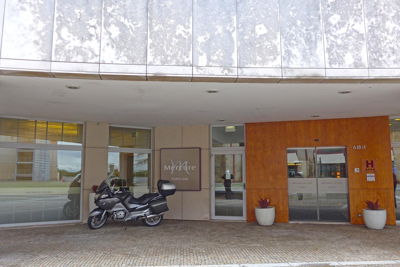 Mercure Hotel Porto Gaia