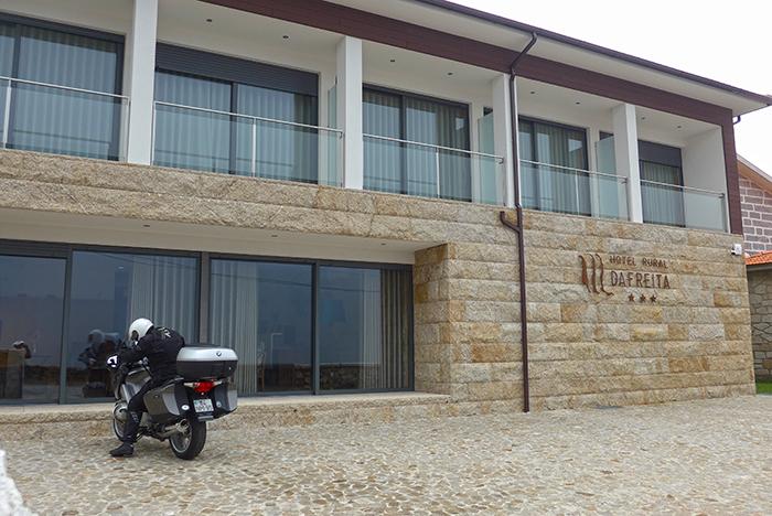 Hotel Rural da Freita