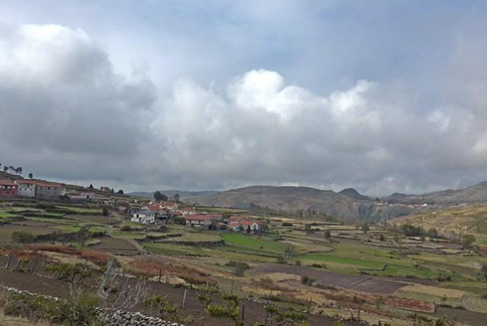 Aldeias preservadas da Serra da Freita