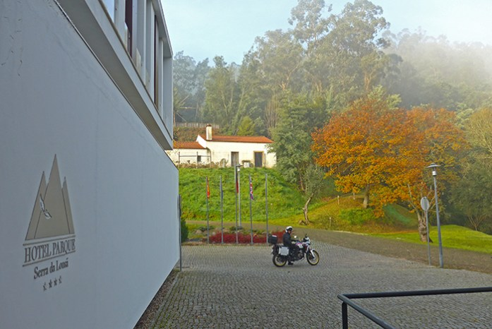 Hotel Parque Serra da Lousã, Miranda do Corvo