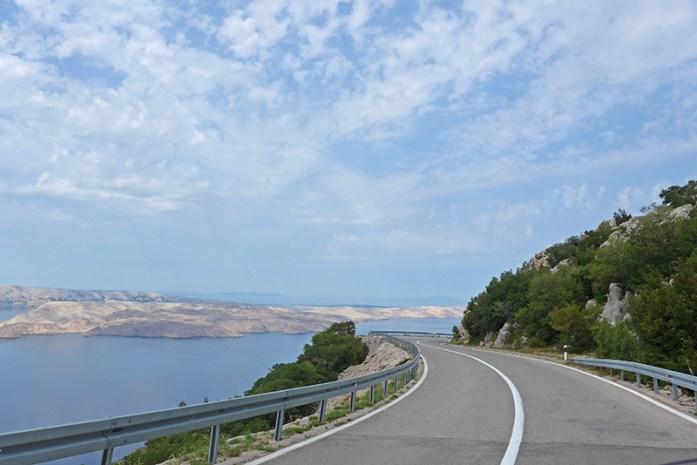 Roteiro pelos Balcãs. Velebit Natural Park. Croácia