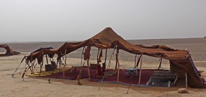 Onde dormir em Marrocos?