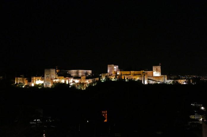 Roteiro pela Andaluzia: Alhambra de Granada