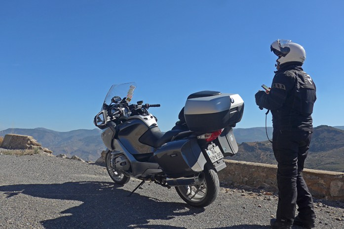 Parque Natural da Serra Nevada