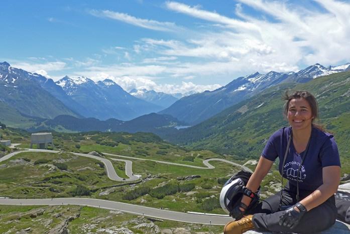10 Perguntas que sempre nos fazem. Destino preferido? Alpes