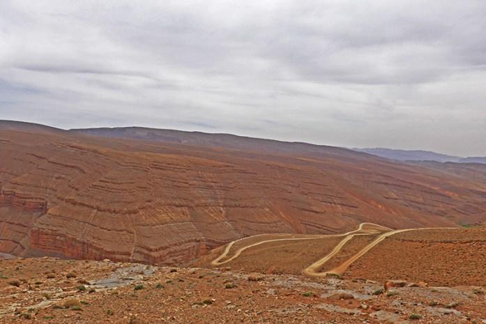 Marrocos 2017