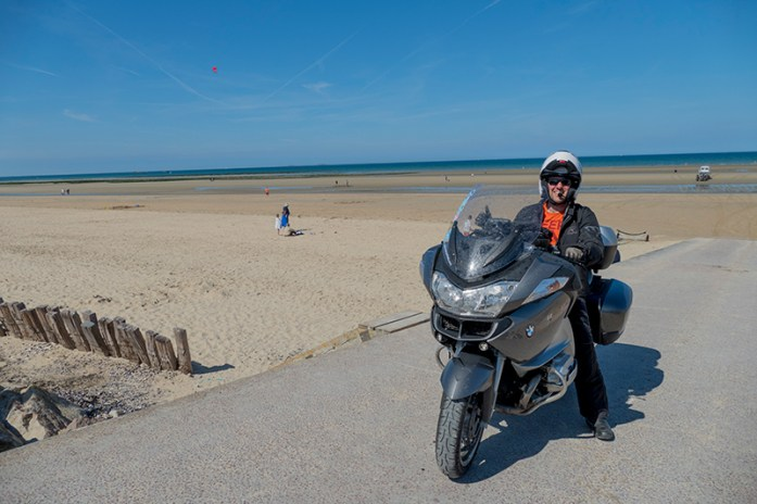 Praias do Desembarque da Normandia, o Dia D da II Guerra Mundial