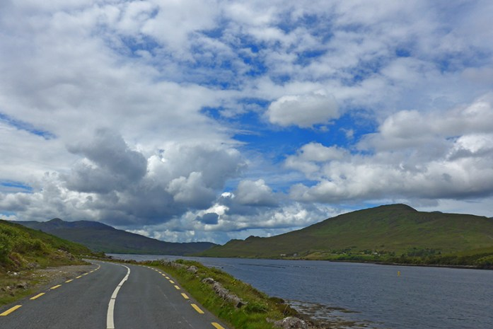 Doolough Valley, Wild Atlantic Way