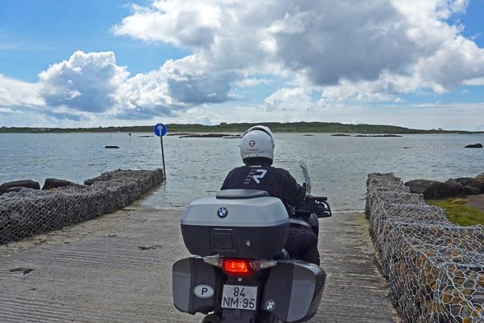 Omey Island