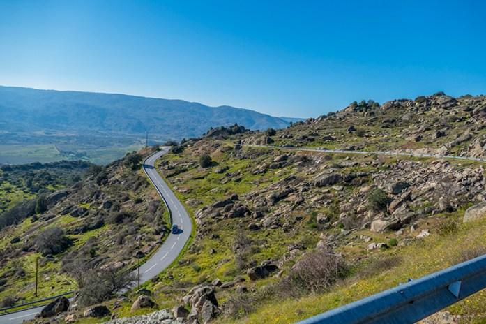 Estrada M611