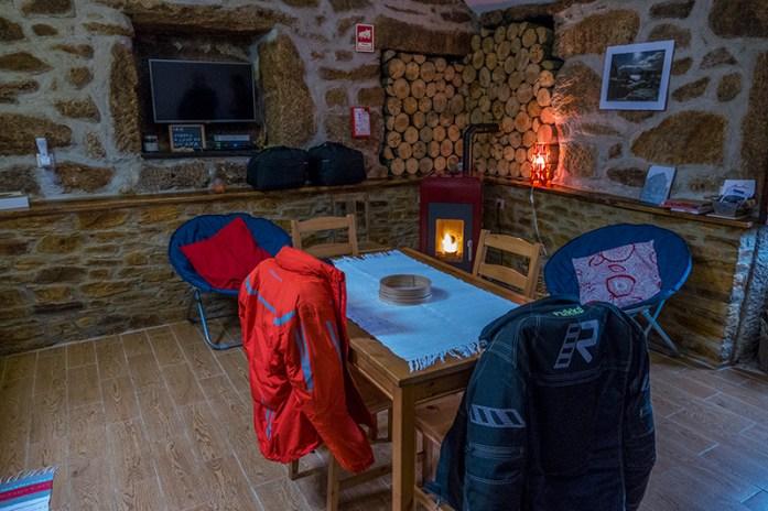 Turismo Rural: A Casa da Avó Ana