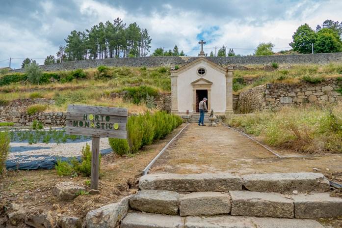 Mosteiro de São João de Tarouca