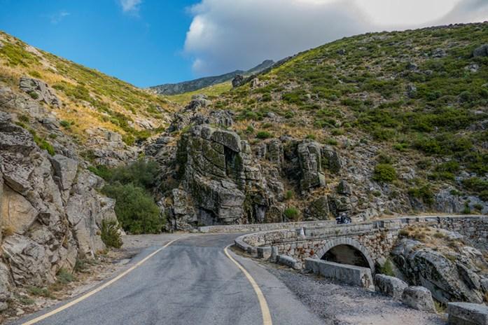 Serra de Gredos