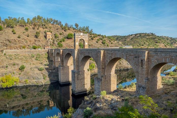 Ponte de Alcântara