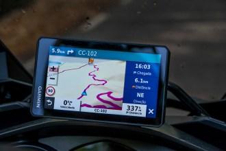 Qual o melhor GPS para andar de mota? Garmin Zumo XT vs Tom Tom Rider 550