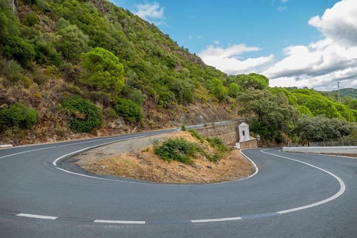 Serra de Aracena
