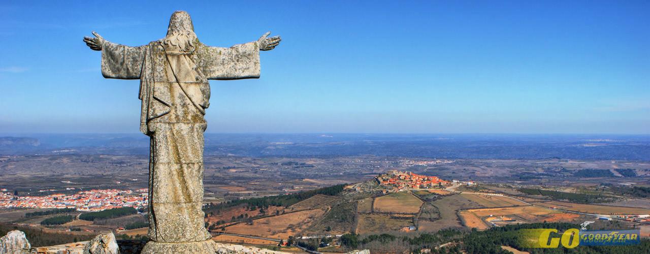 Castelo Rodrigo - Quilometrosquecontam