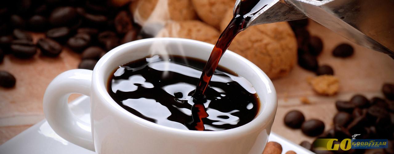 Café Portugal - Quilometrosquecontam