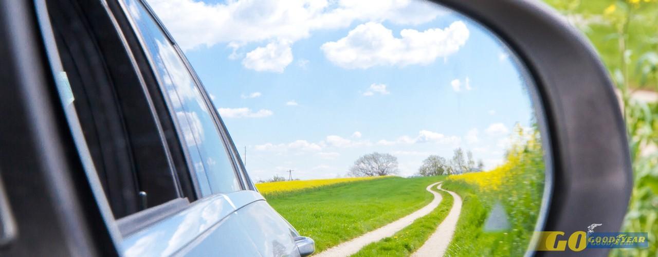 Primavera: manutenção do seu carro para a nova estação