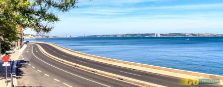 Marginal Lisboa-Cascais