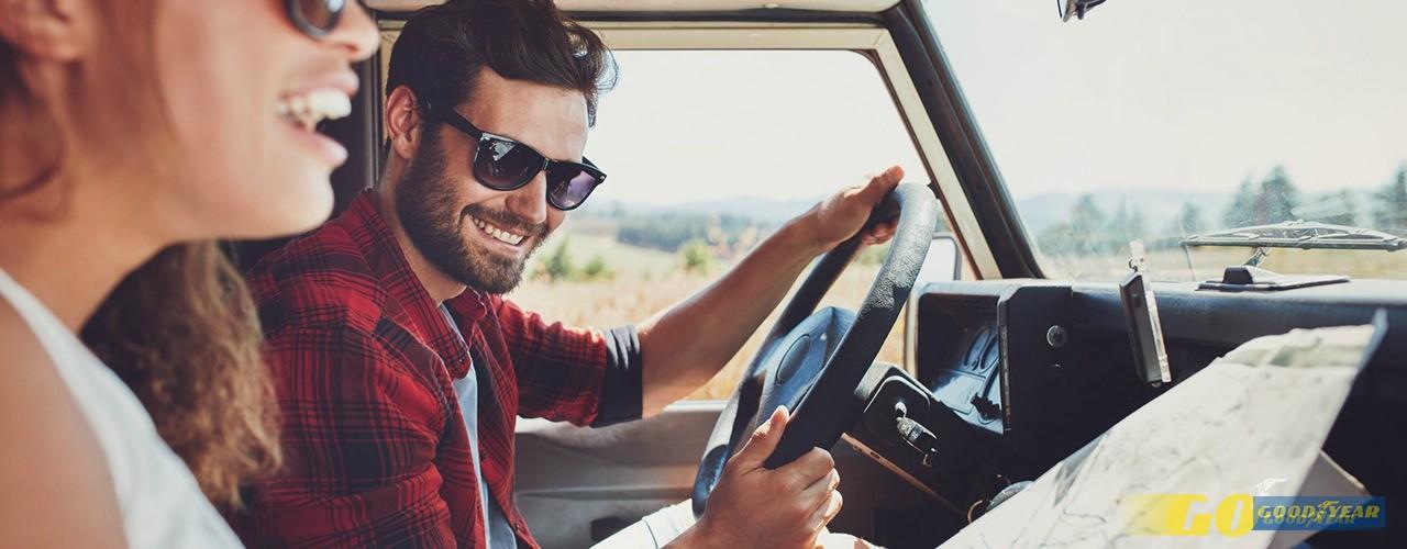 viajar com copiloto
