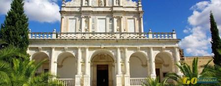 Convento da Cartuxa