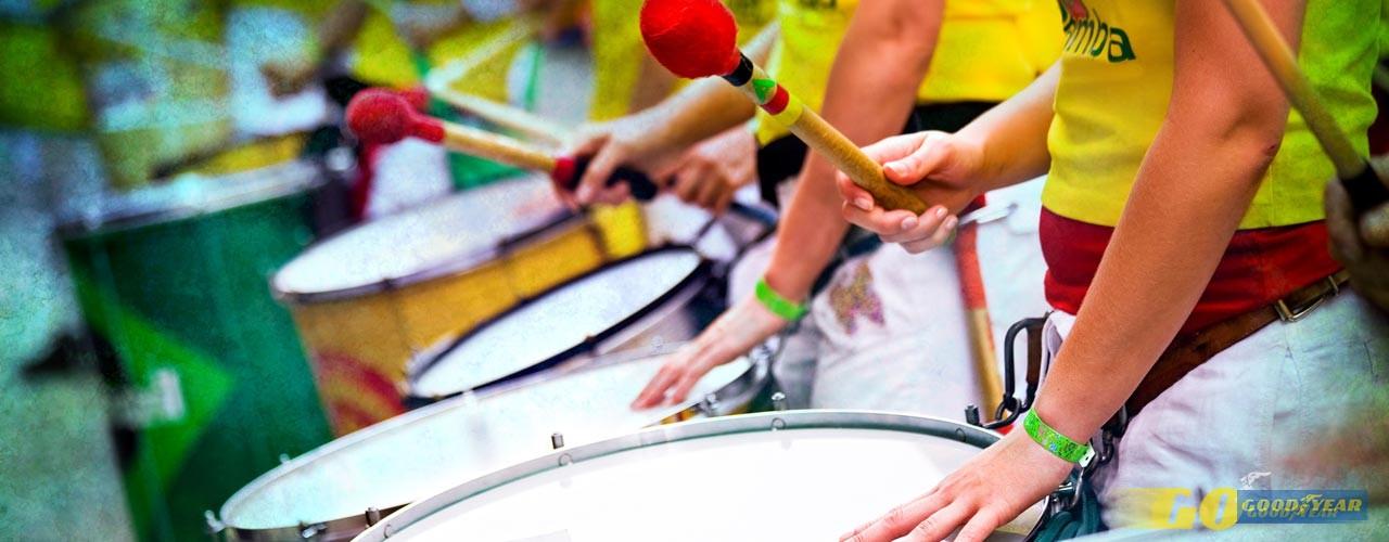 O espírito do Carnaval nos sambas mais clássicos