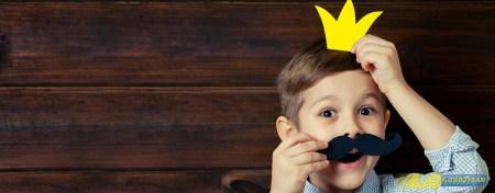 Dia Mundial da Criança: Hoje são eles os reis e rainhas