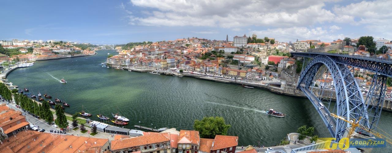 A épica jornada de Bourdain pela gastronomia do Porto