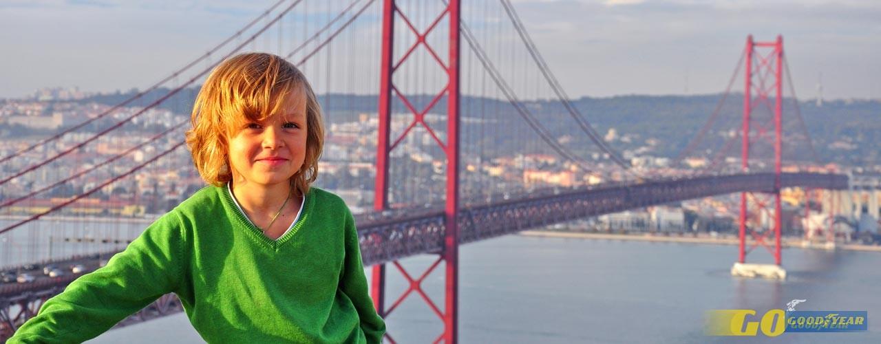 Parques Infantis de Lisboa: diversão garantida