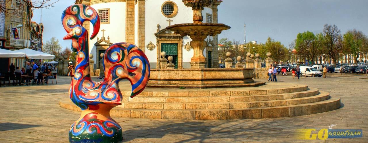 Museu de Olaria de Barcelos: dar forma ao sonho