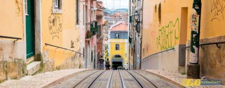 Lisboa no Cinema: 7 exemplos famosos