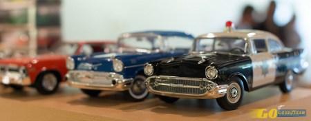 Museu da Miniatura Automóvel, Amor em tamanho pequeno
