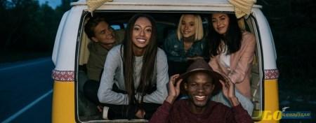 Todos a cantar: Música para viagens com amigos