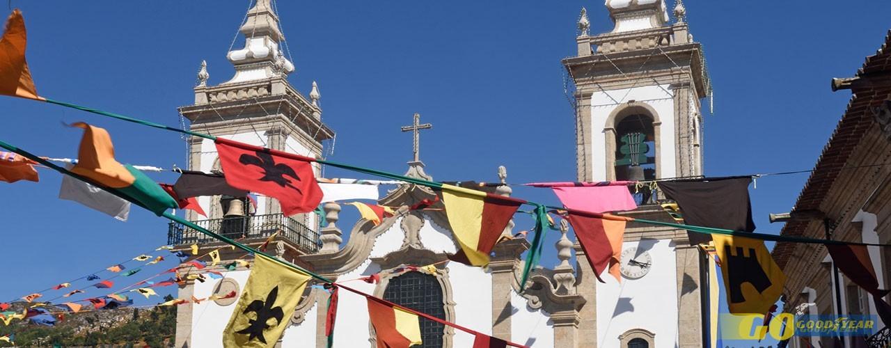 Vila Nova de Cerveira, encontro com a arte e a tradição